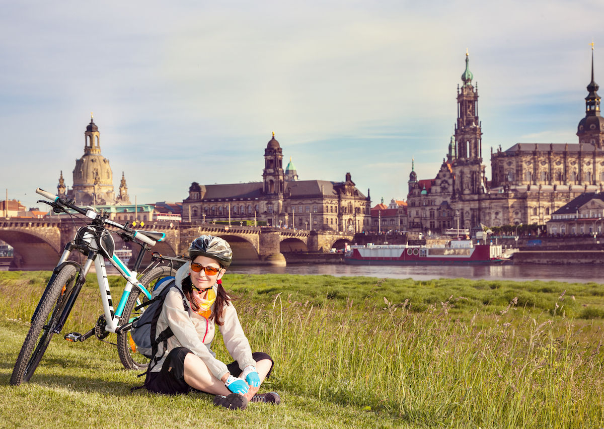 7 of the most scenic biking routes in Europe
