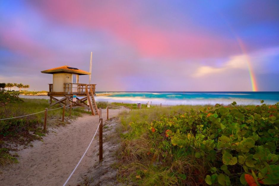 8 things you didn't know about The Palm Beaches, Florida