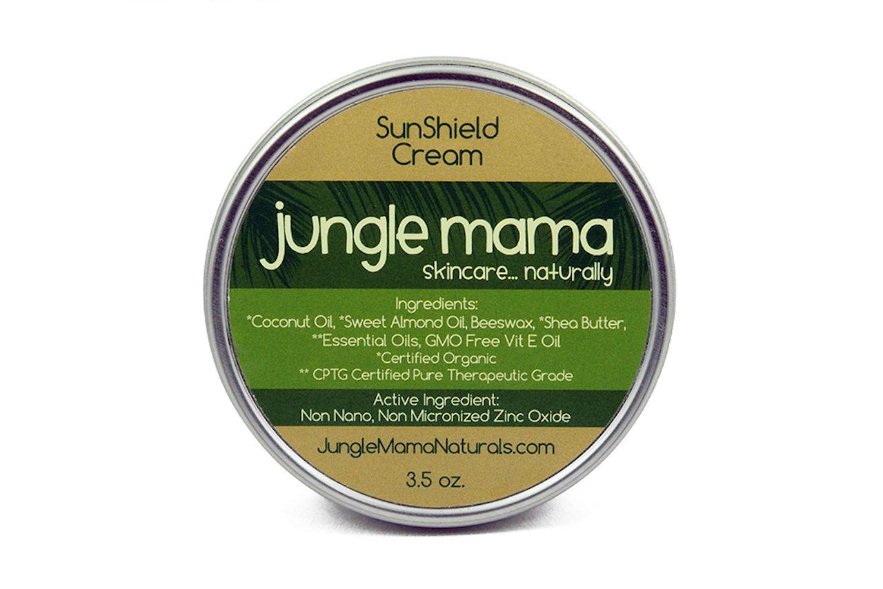 Jungle Mama