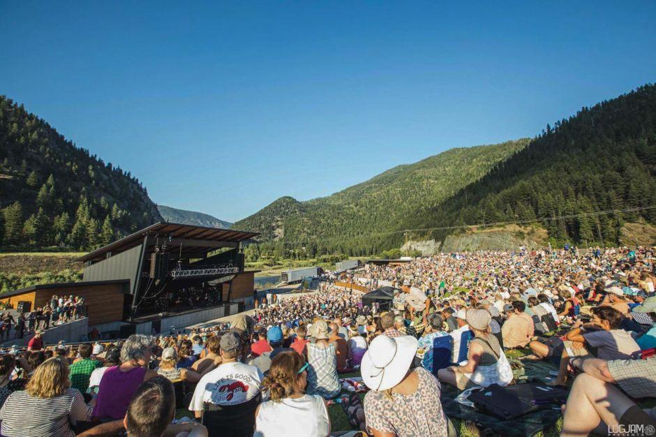 KettleHouse Amphitheater Missoula Montana