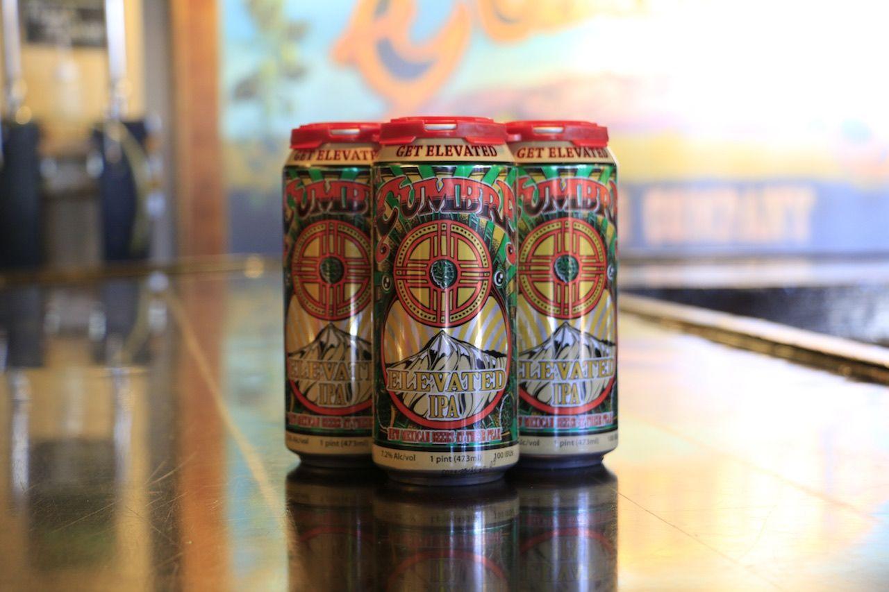 La Cumbre Brewing Company New Mexico beer