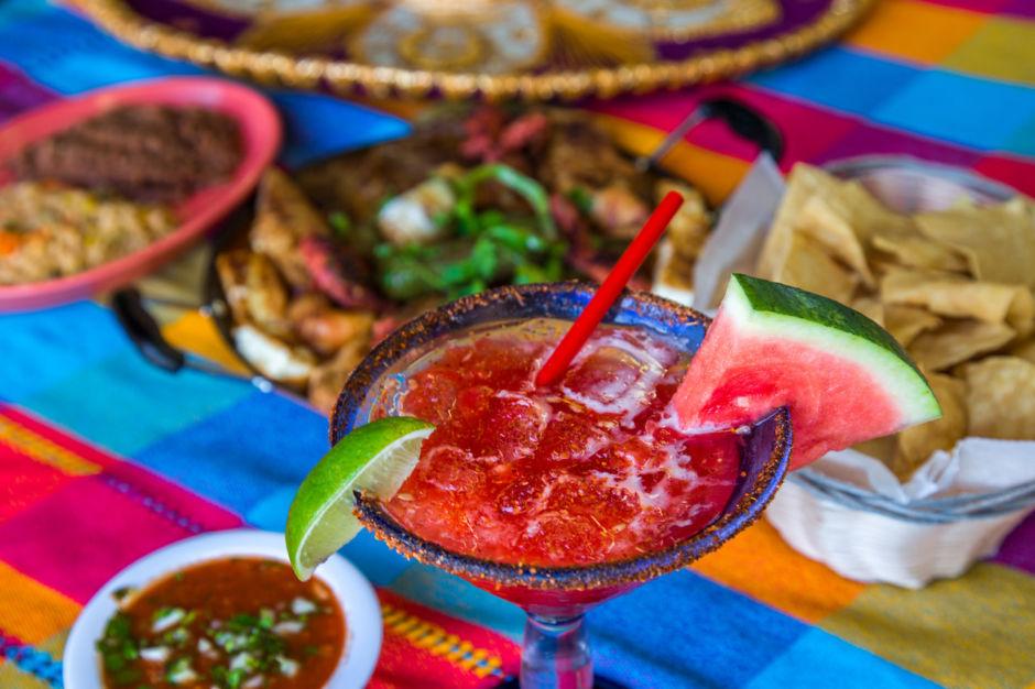 Mexican food Ventura California