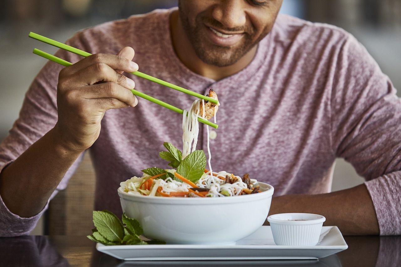 Pho Arlington food restaurants