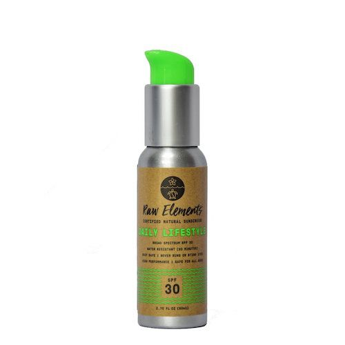 Raw Elements FACE BODY 30 TUBE