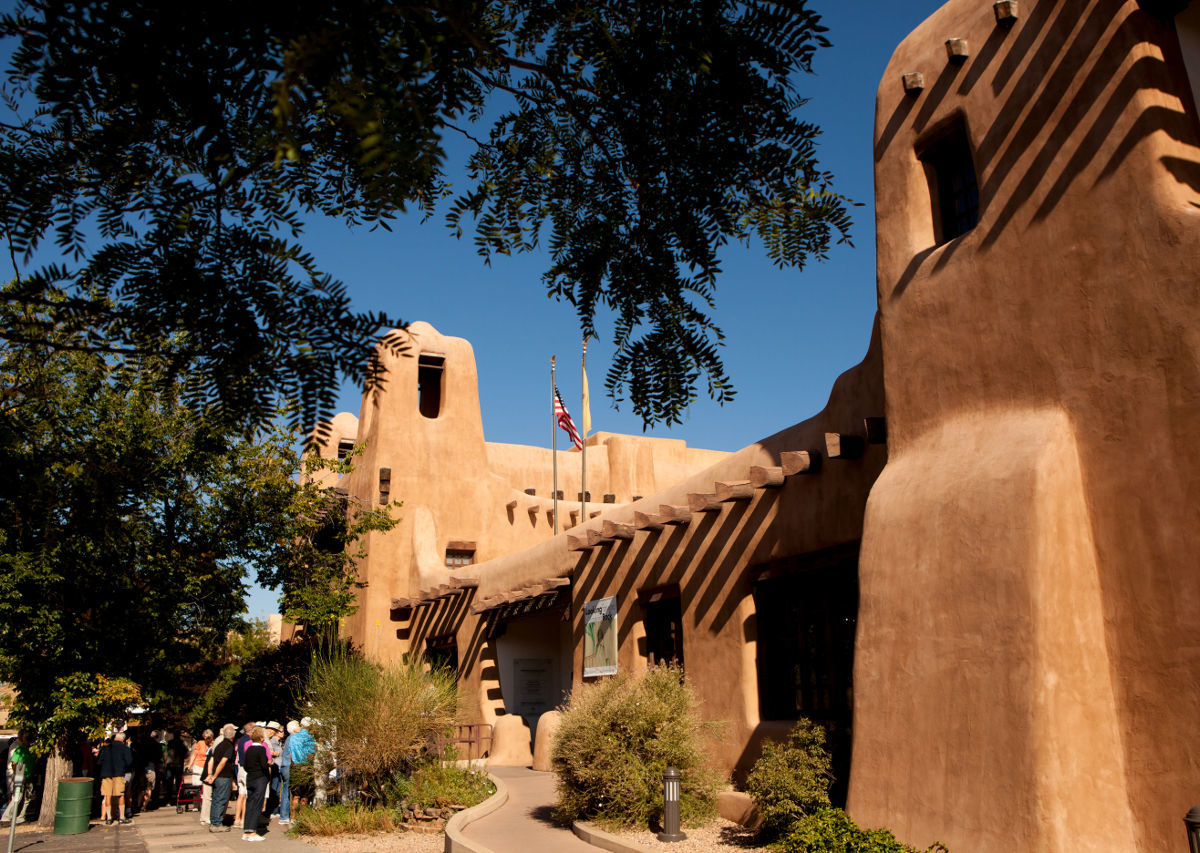 How to spend a perfect 48 hours in Santa Fe, NM