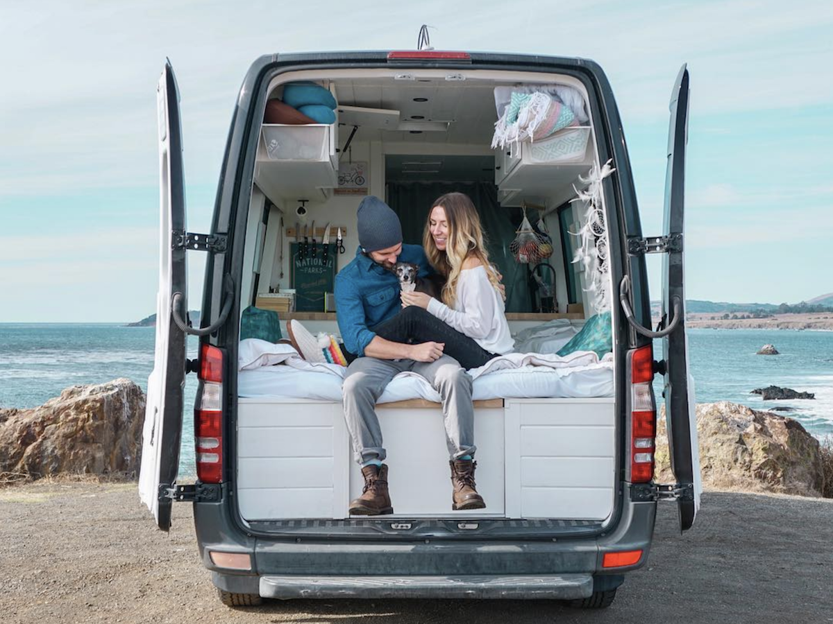 The coolest camper van conversions to inspire you to hit the