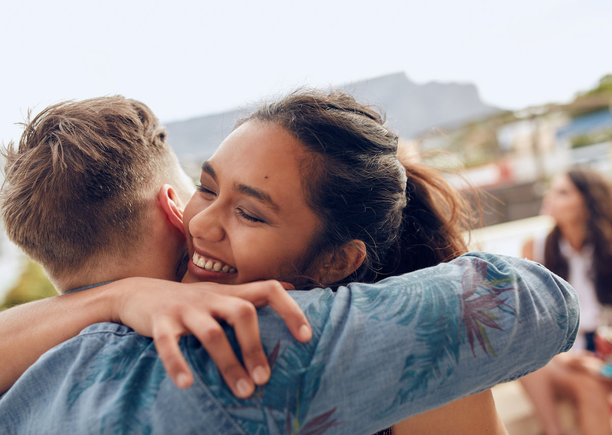 Kissing in france is totally different from region to region m4hsunfo