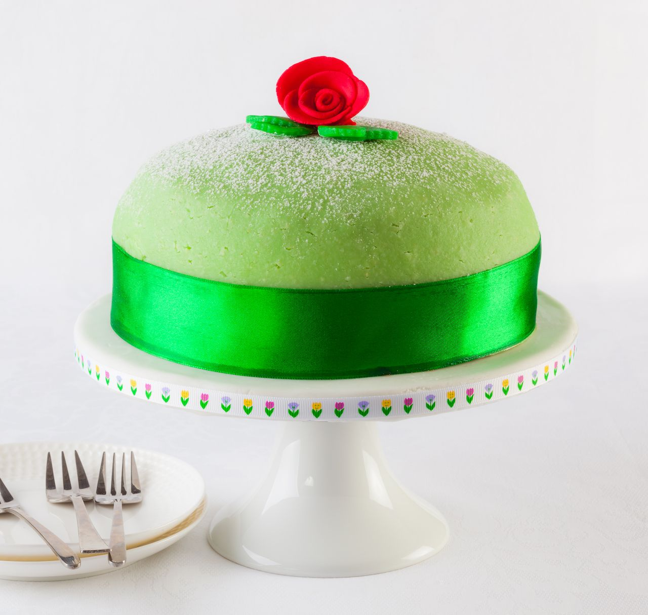 popular princess cake