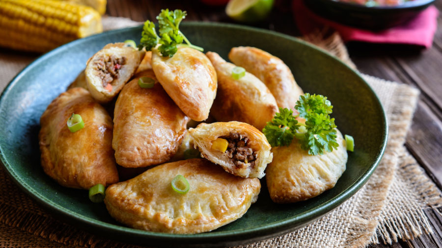 All The Empanadas In South And Central America You Need To Try