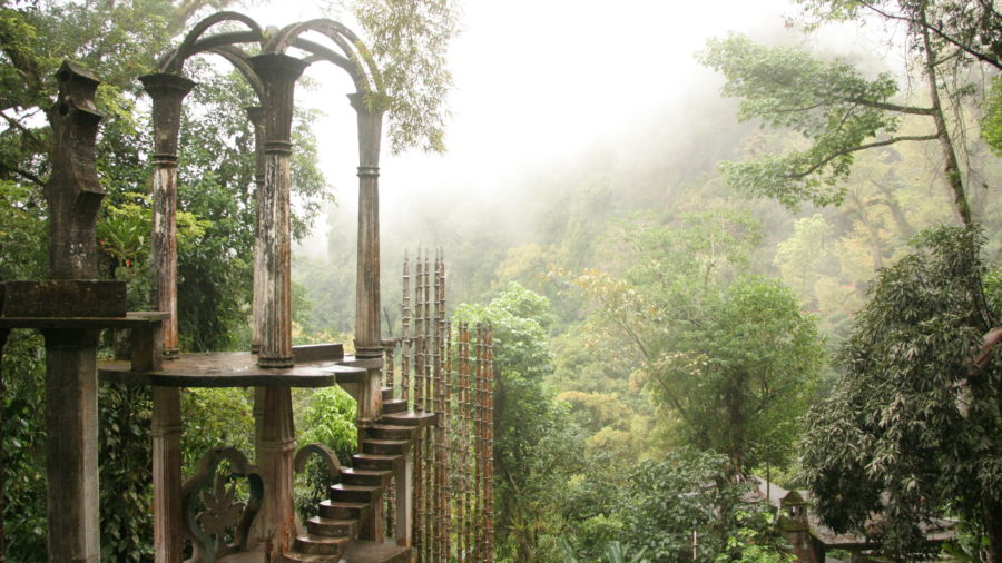 These beautiful, real-life secret gardens are the ultimate escape