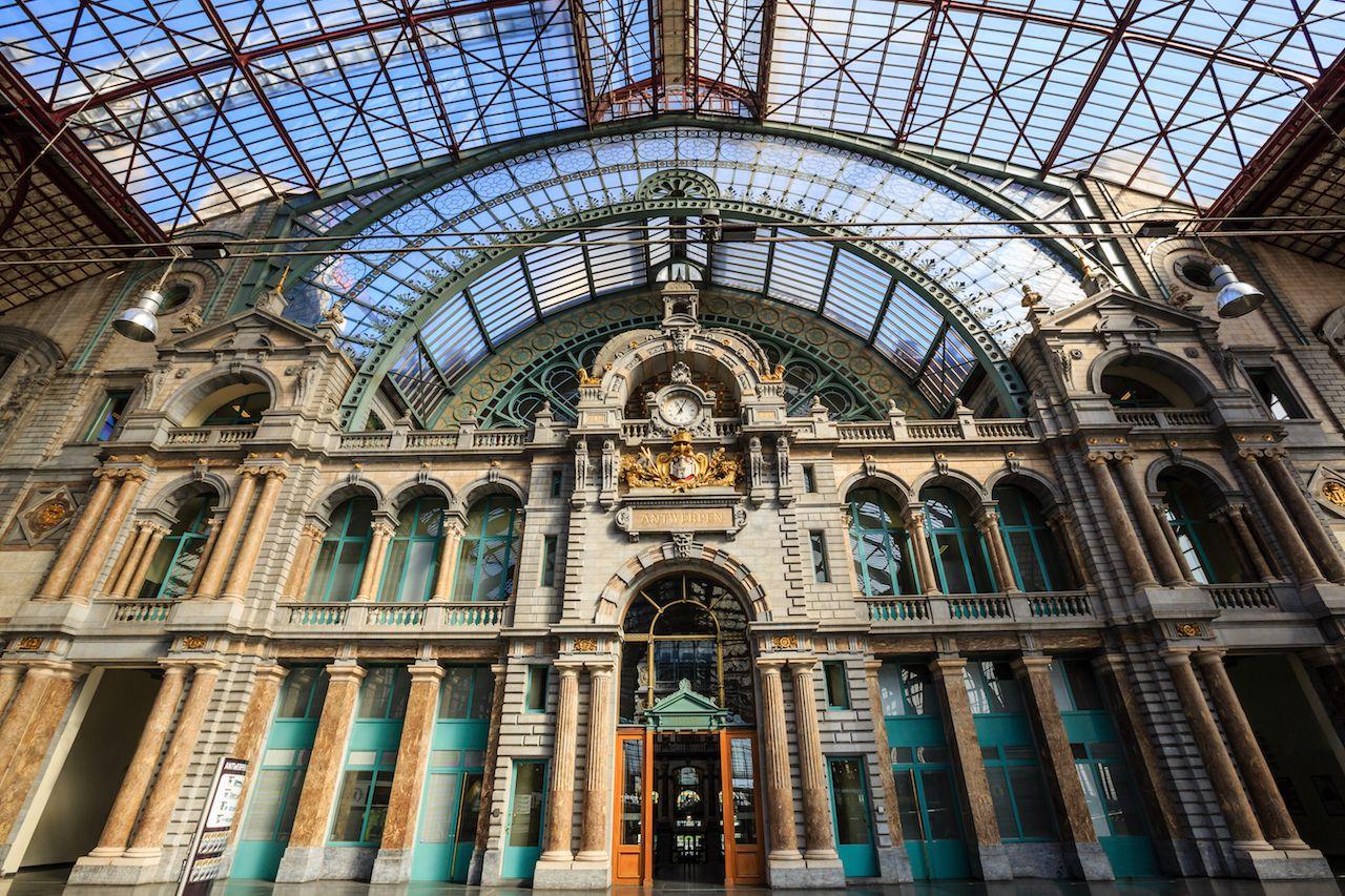 Antwerpcentraaal