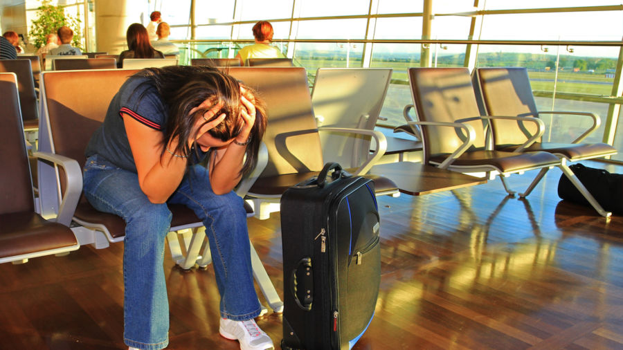 The 7 most frustrating airports around the world