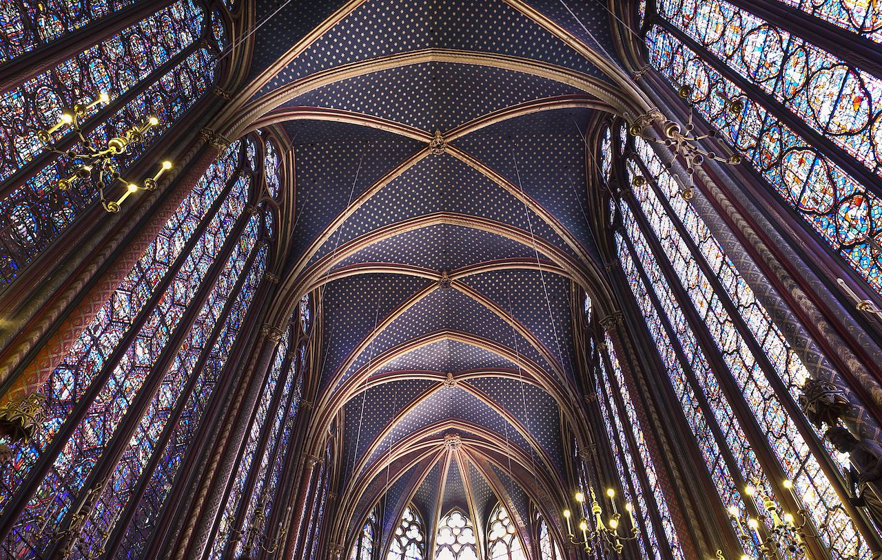 Sainte Chapelle (Paris)