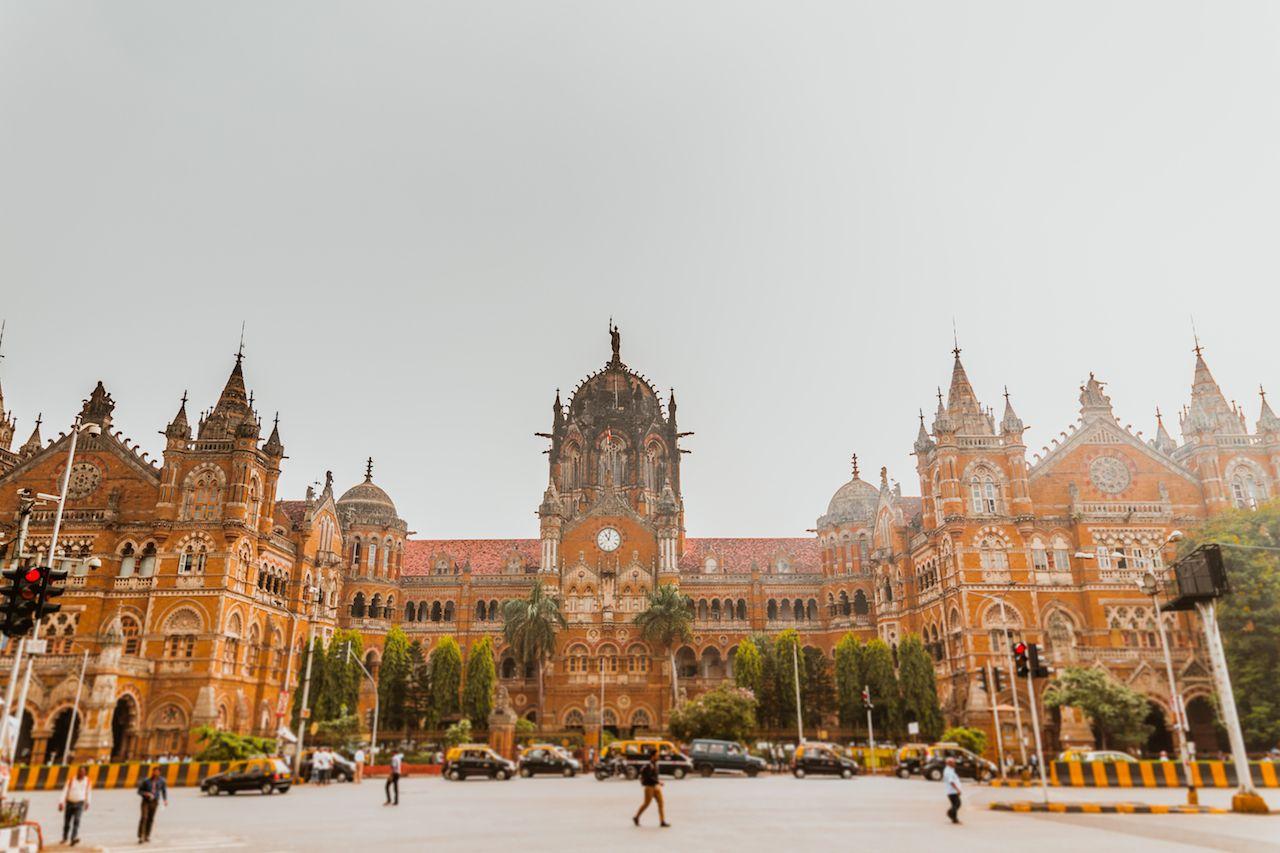 Chatrapati Shivaji