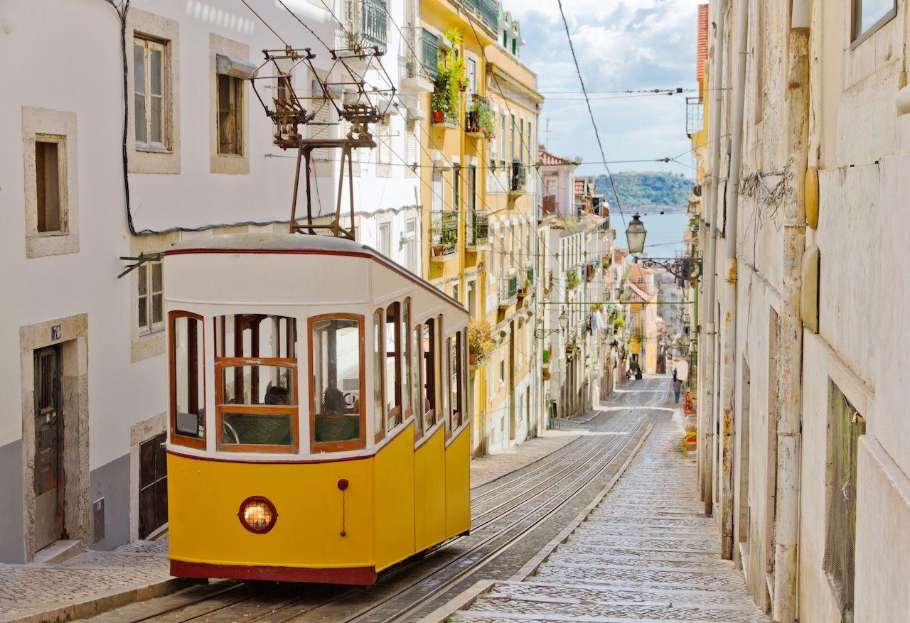 Lisbon Gloria
