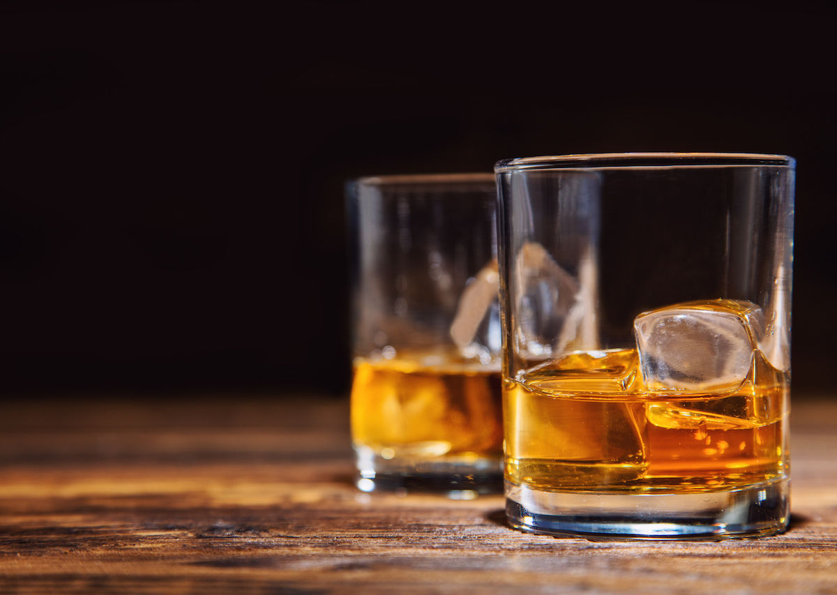 This $17 whiskey from Aldi was just named one of the best in the world