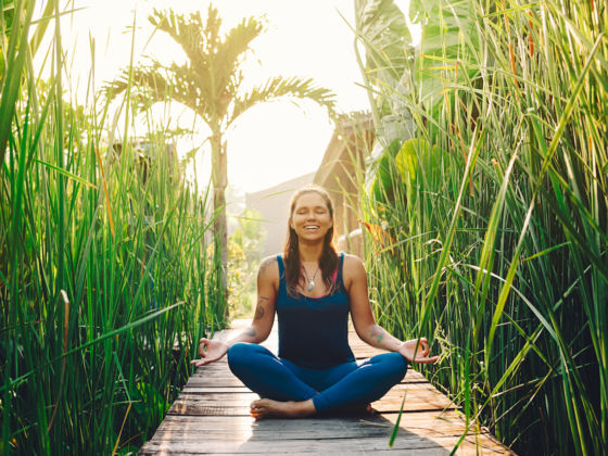 How To Become A Yoga Instructor And Travel The World