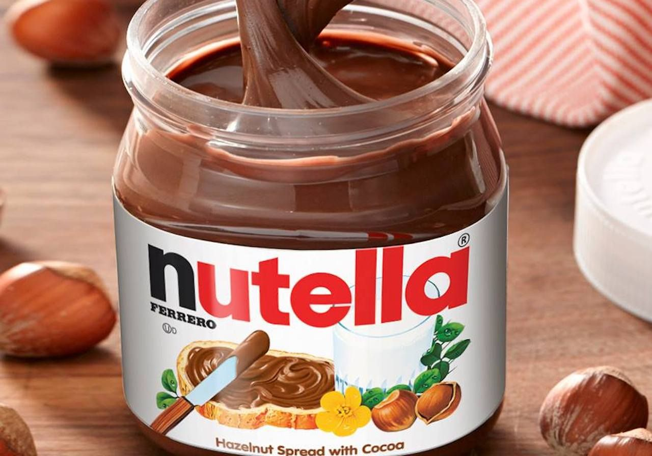 New Nutella cafe in New York City