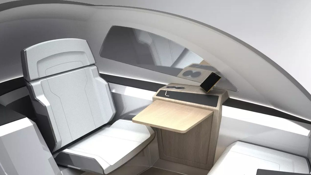 Airpod inside