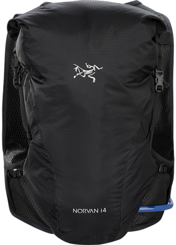 Arctyrex Norvan Hydration pack