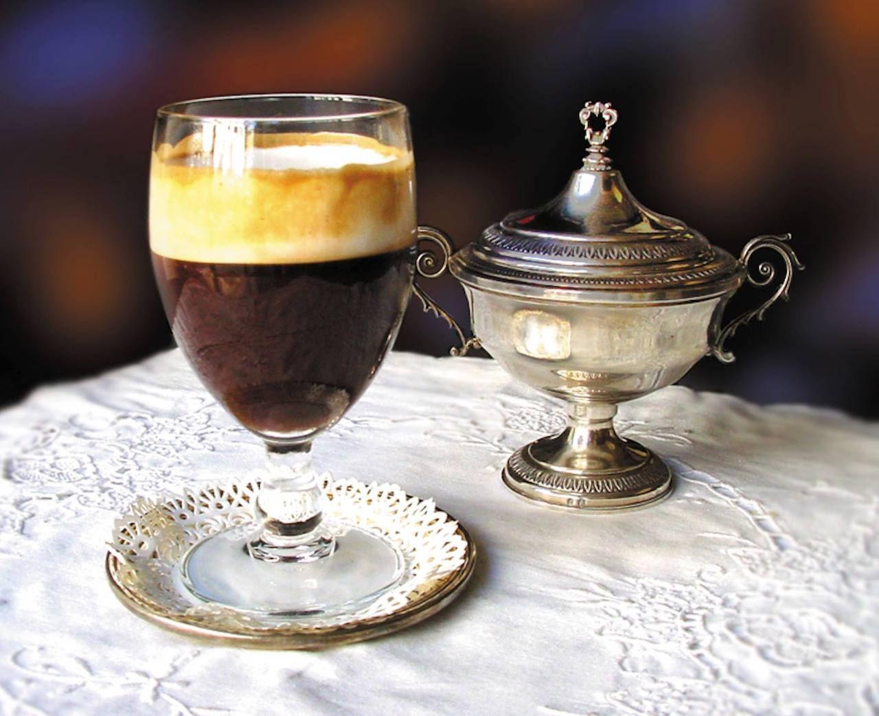 Bicercin from Caffe Al Bicerin