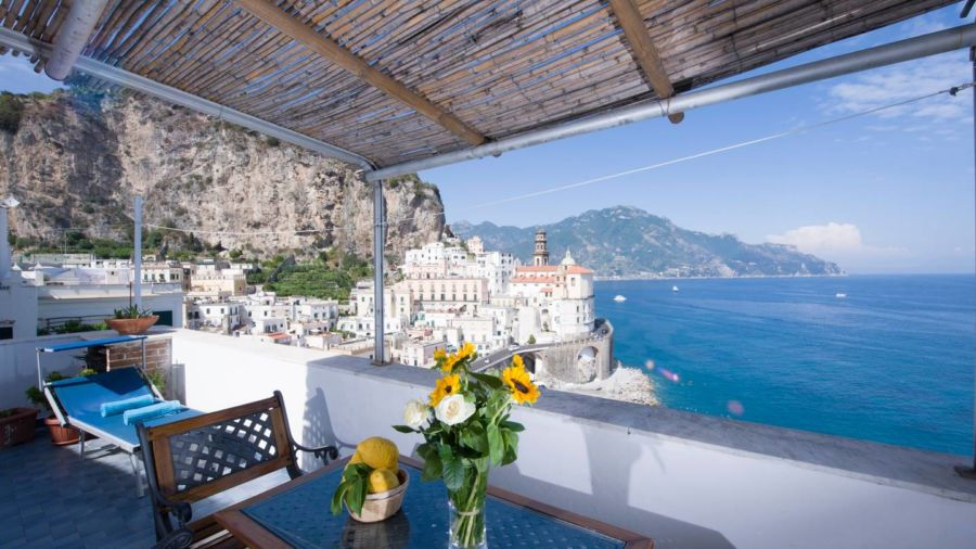 The 11 dreamiest Airbnbs in Italy