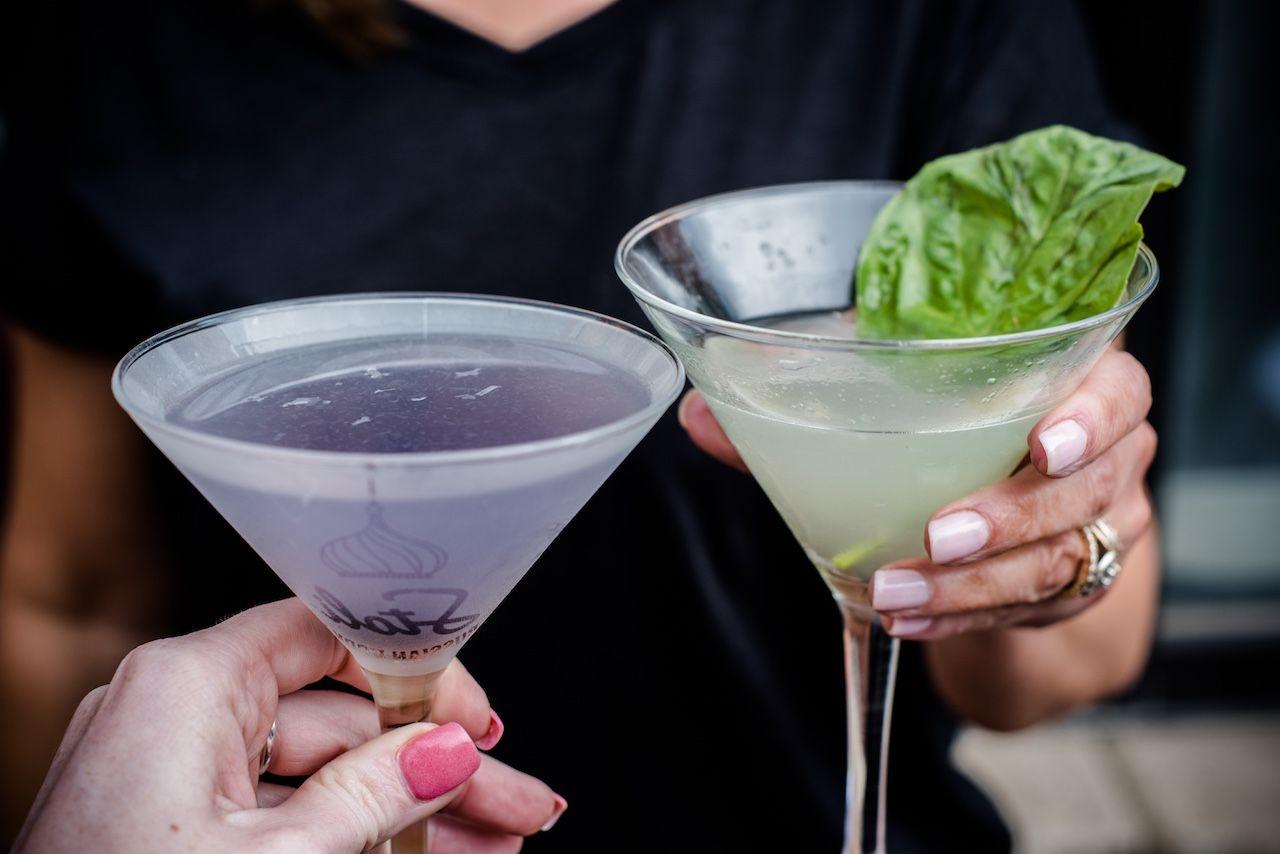 Cocktail Series Watertown South Dakota