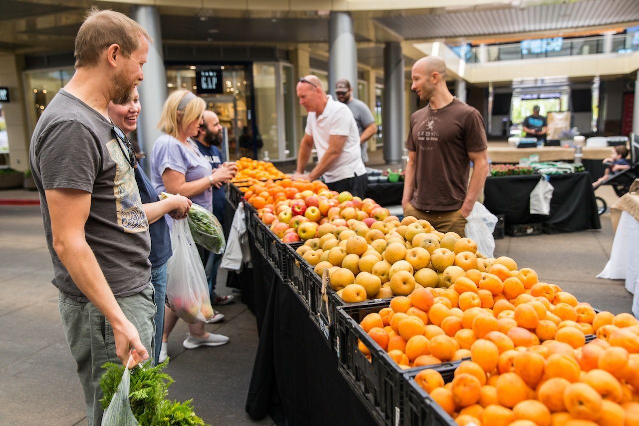 Farmers market Las Vegas