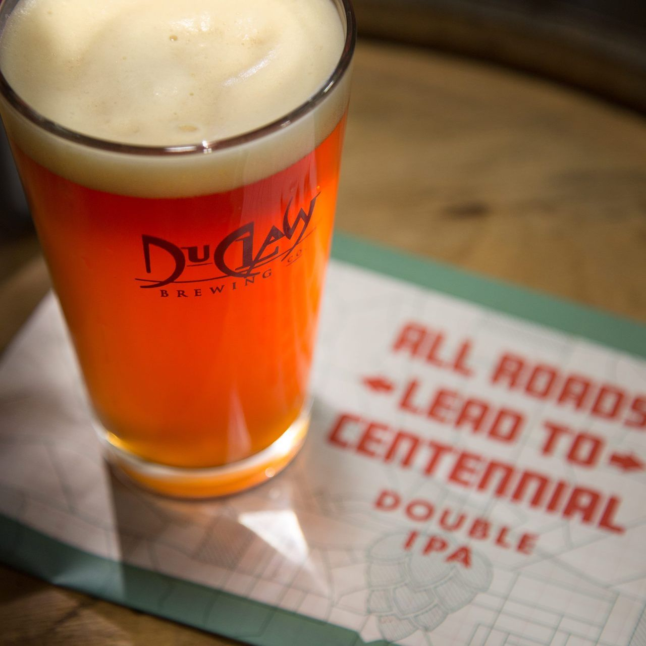 DuClaw Brewing Company in Baltimore