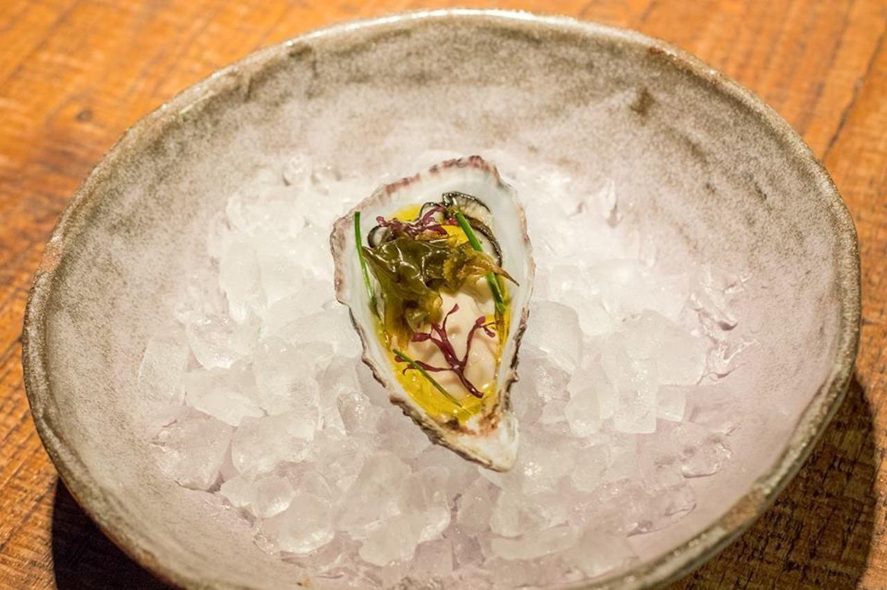 El Barri Restaurants - Tickets oyster in Barcelona