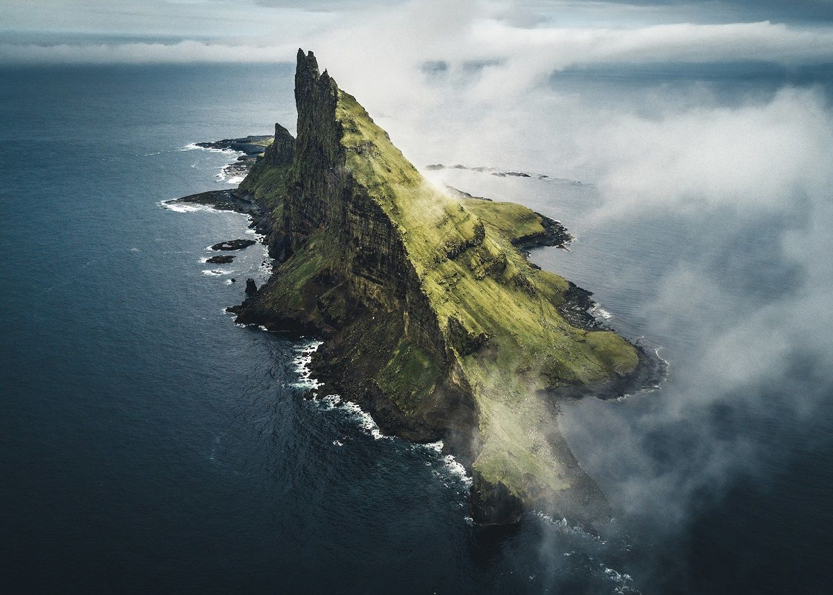 Why the mighty, wild Faroe Islands belong on your bucket list