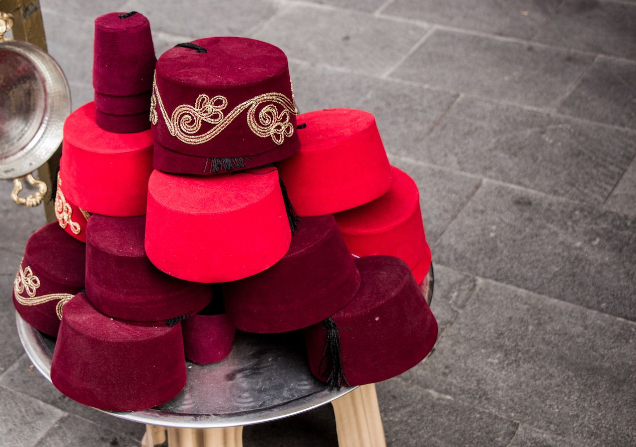 11 traditional hats from around the world and their stories 86b69952348