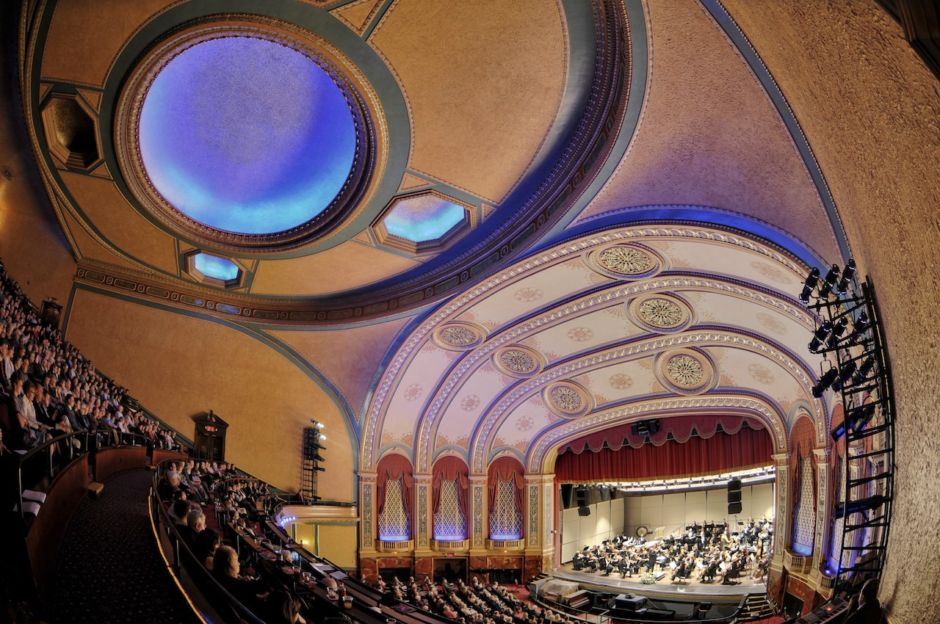 Great Lakes Temple Theatre