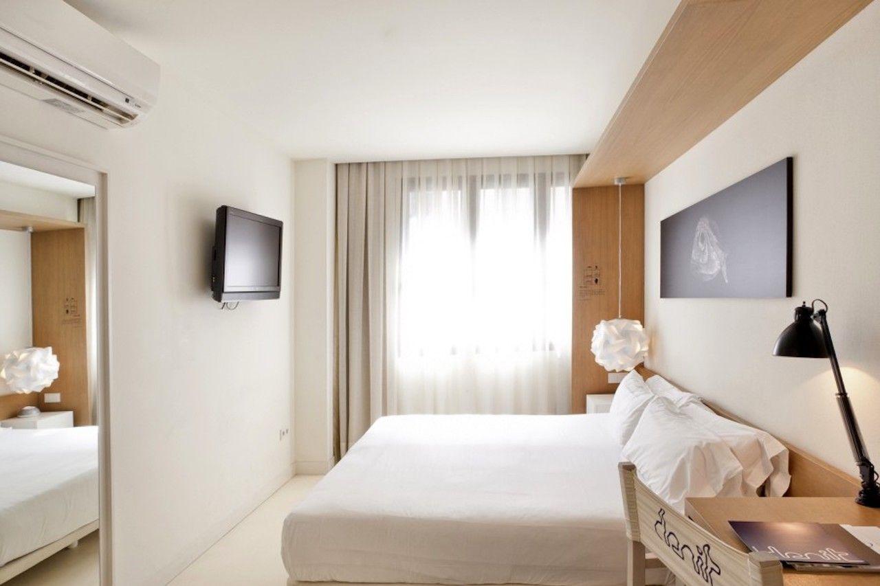 Hotel Denit in Barcelona, Spain