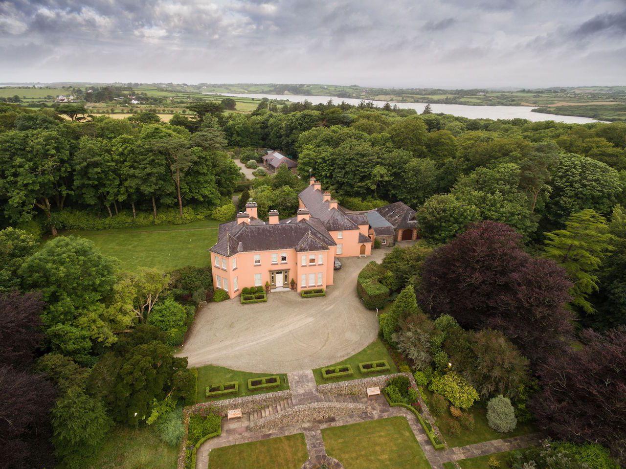 Inish Beg Estates