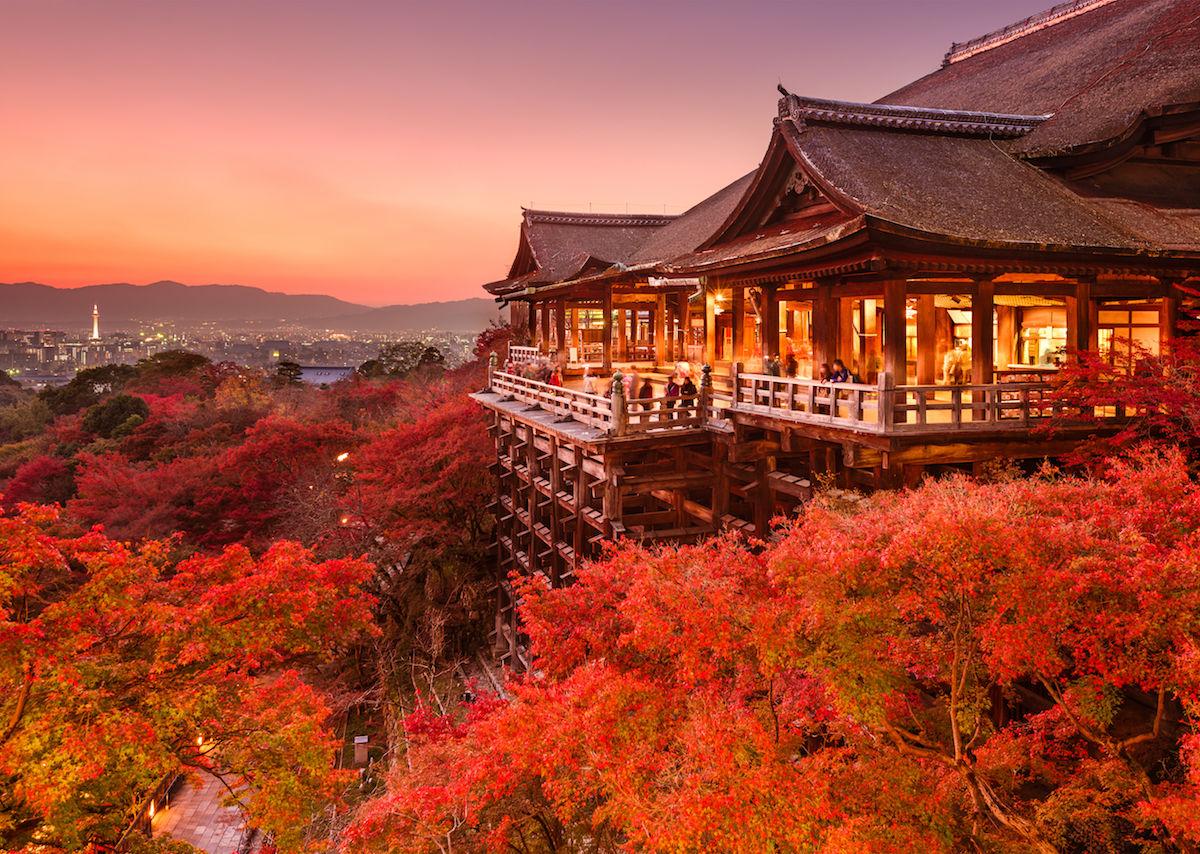 6 temple hotels in Japan for travelers seeking solitude