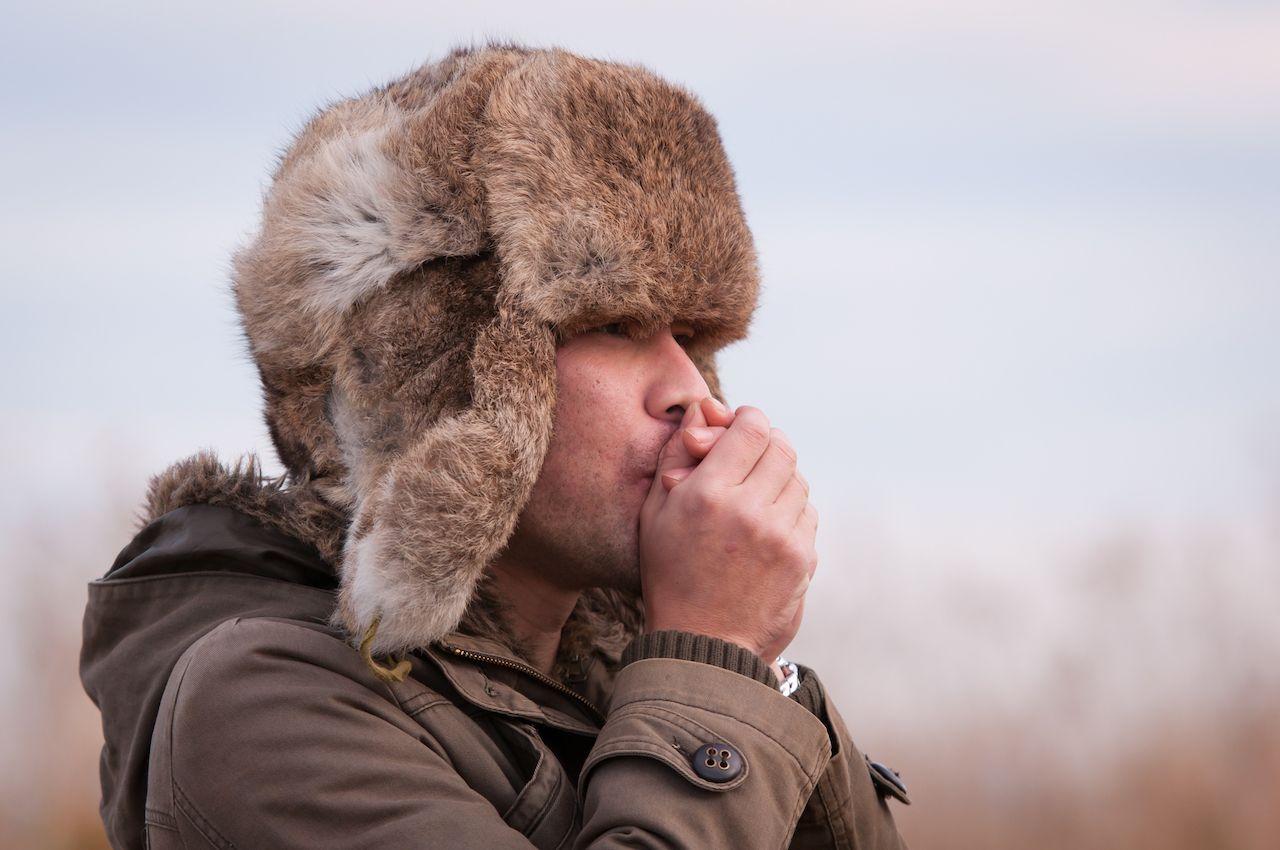 Russian Ushanka