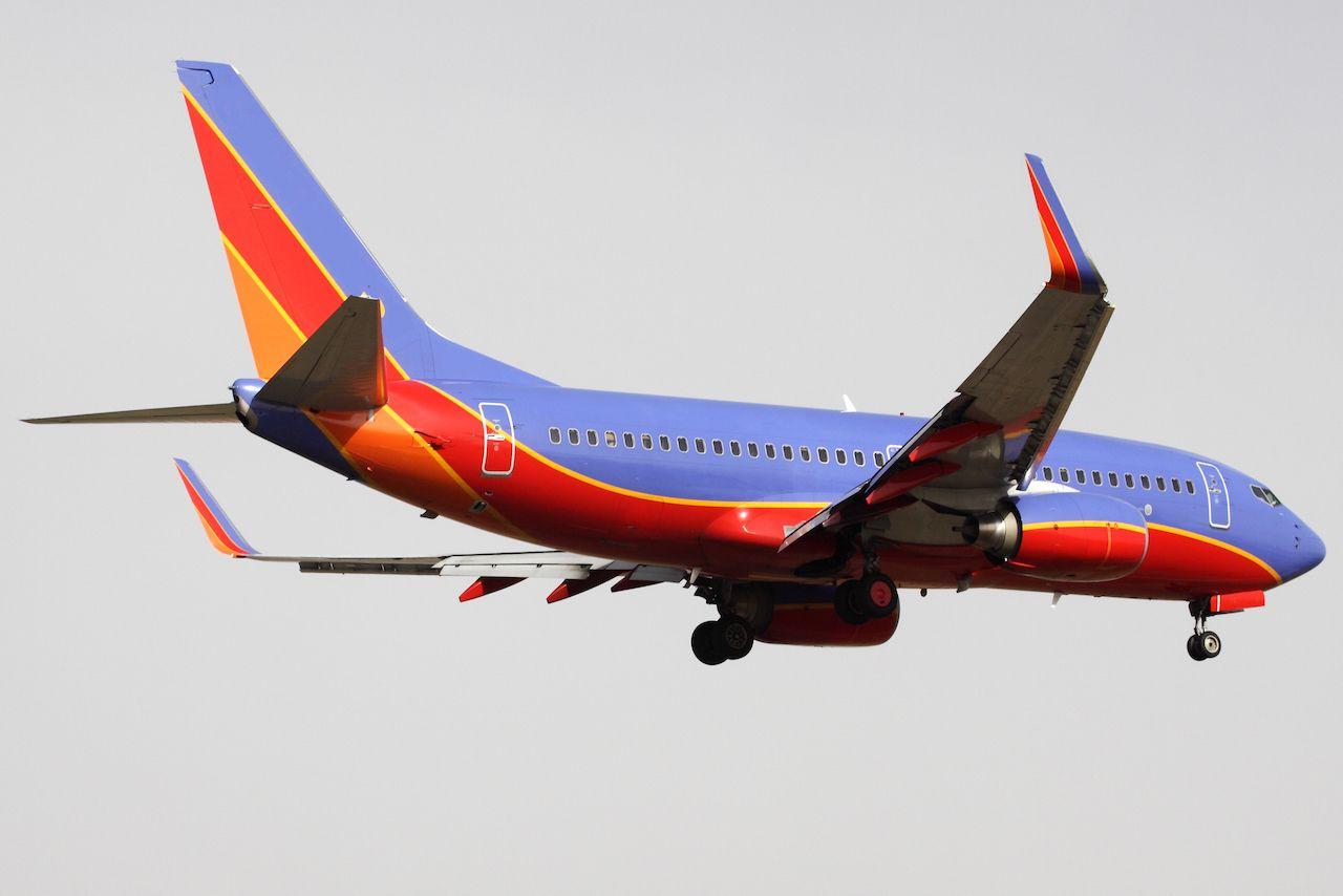 Southwest is having a Fall sale