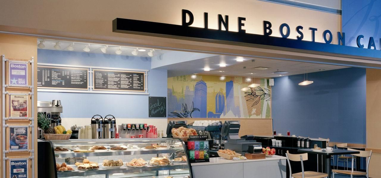 Dine Boston