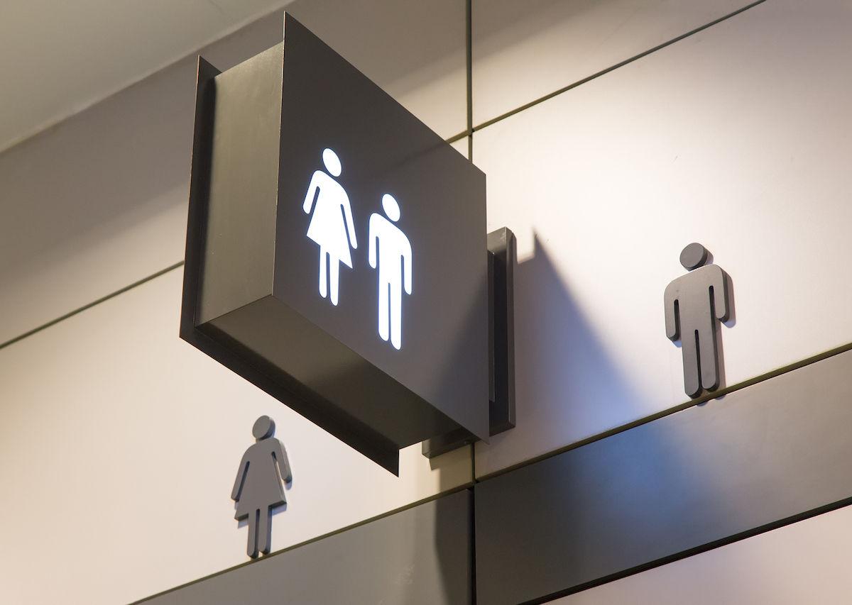 My toilet tour of Europe