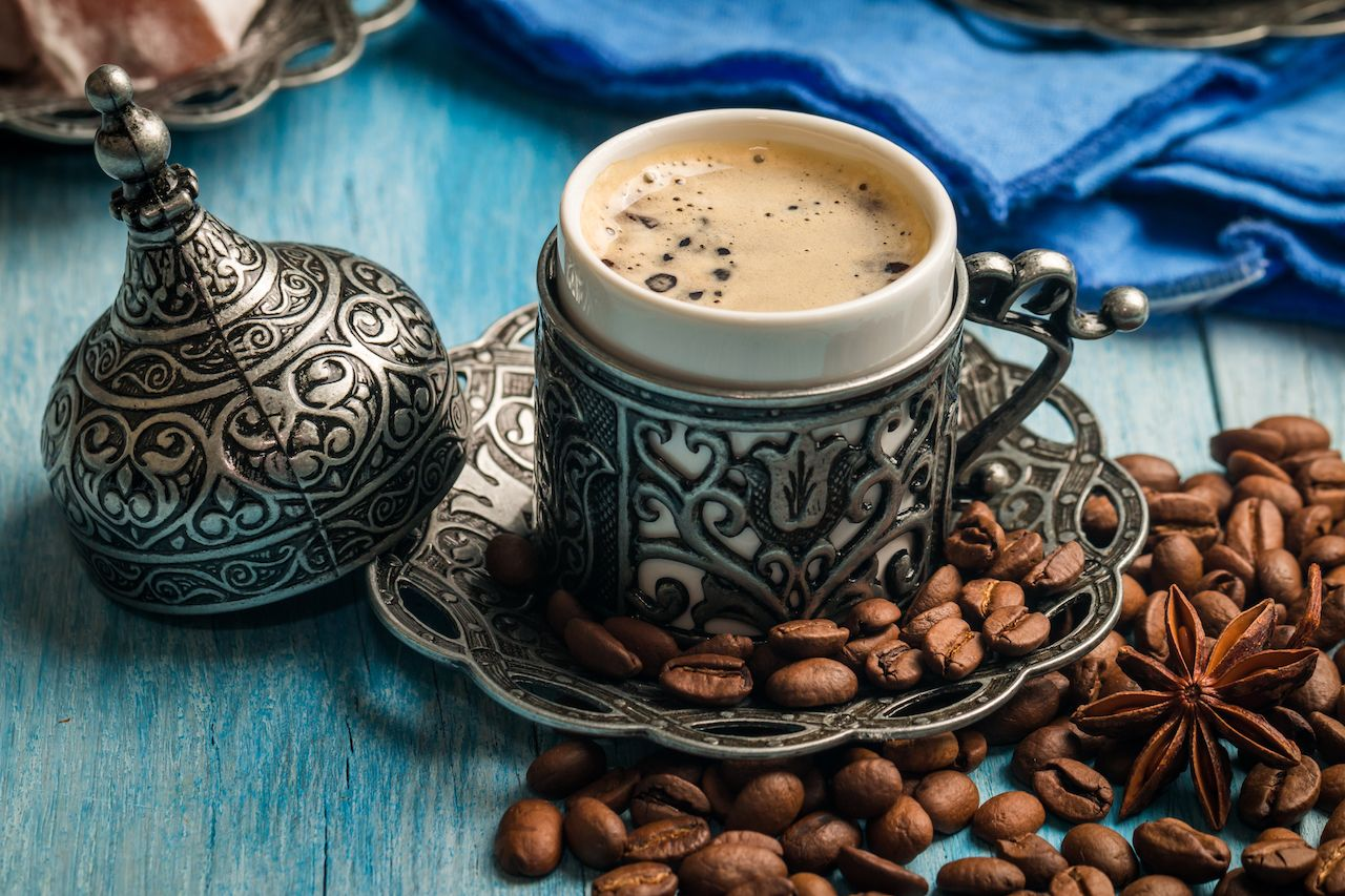 How coffee is prepared in the world
