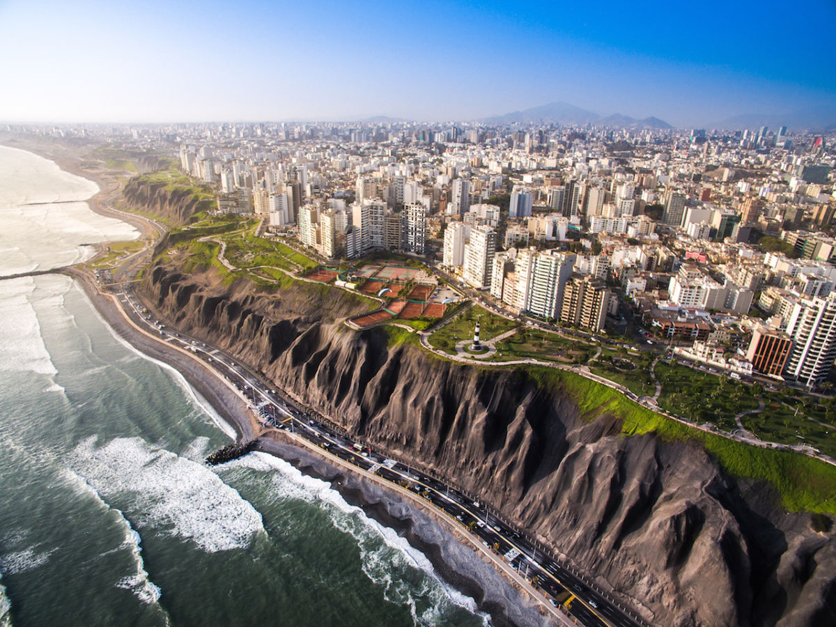 The 9 reasons Peru is the most underrated surf spot in the world