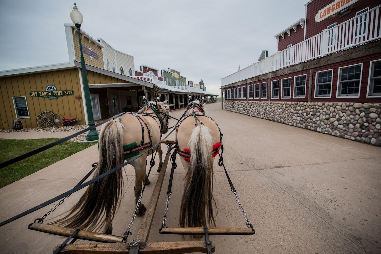 Watertown South Dakota Joy Ranch
