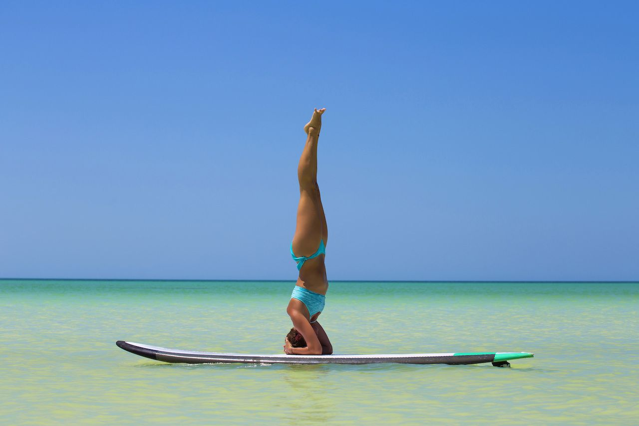 The new trends in wellness travel