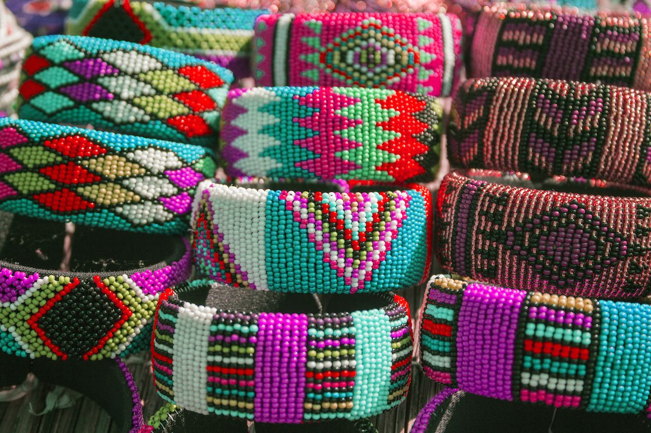 Zulu beadwork south Africa