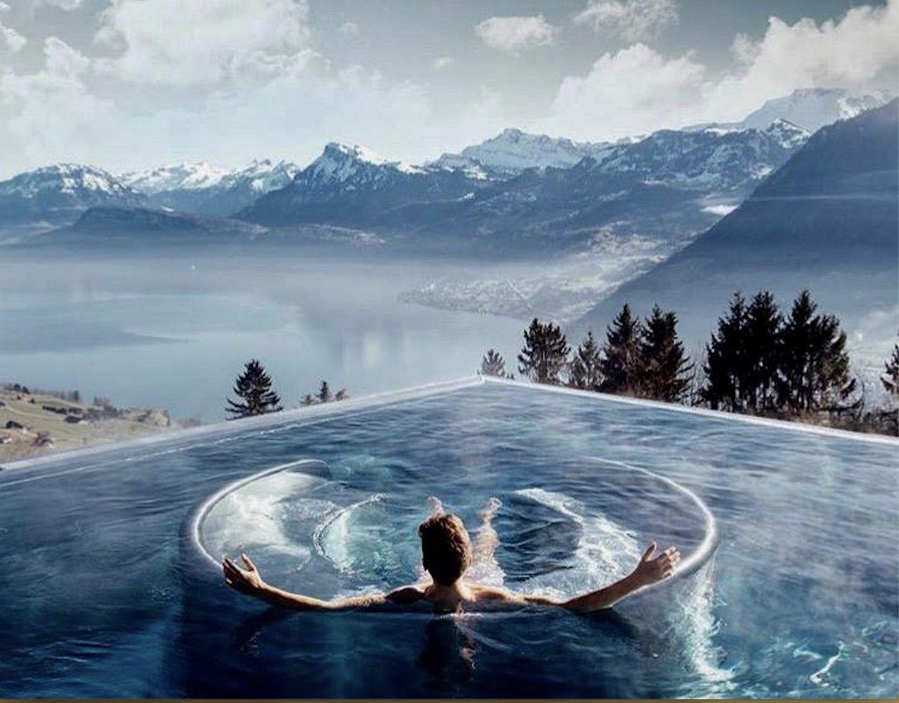 Hotel Villa Honegg – Ennetbürgen, Switzerland