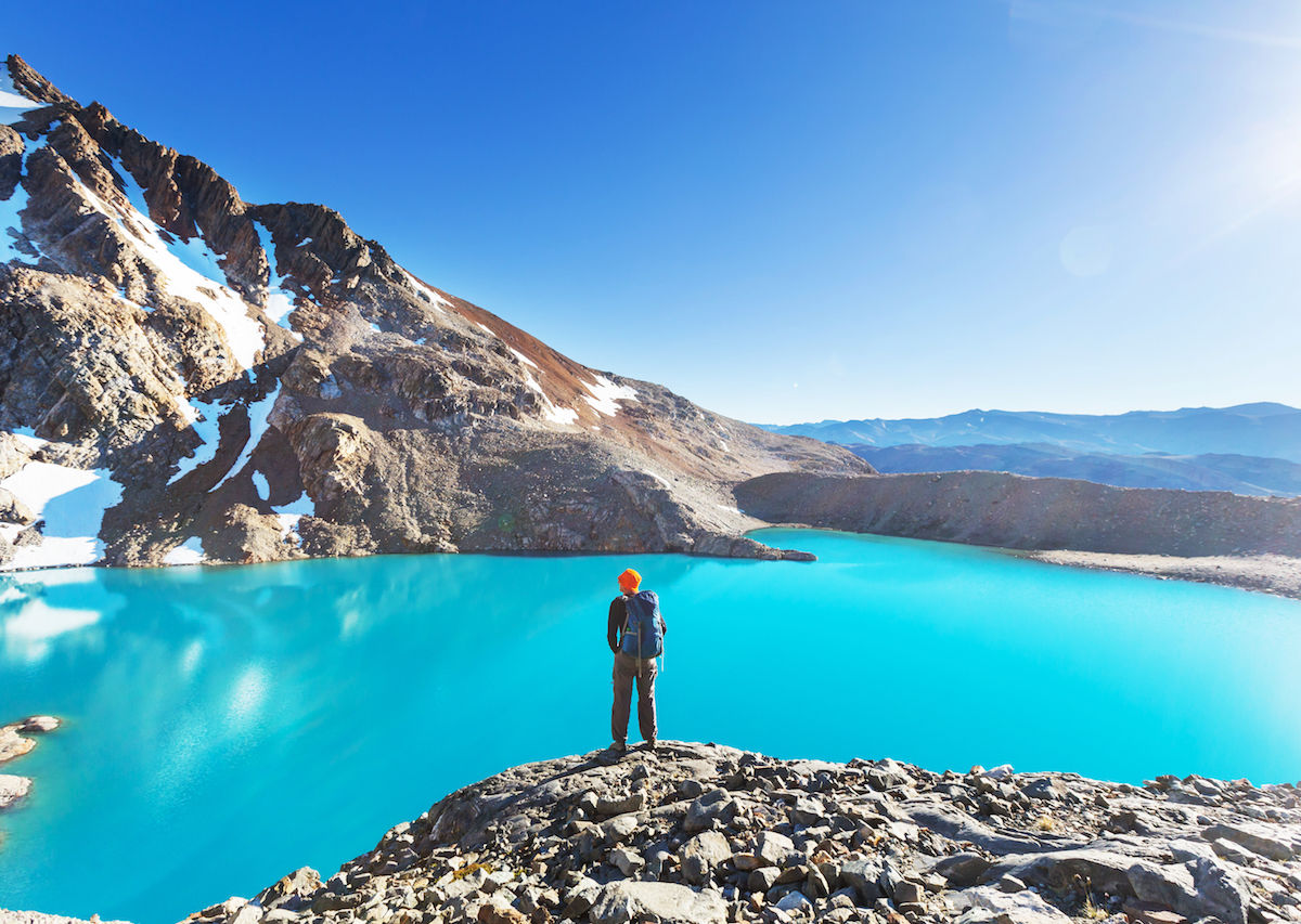 4 awesome Patagonian treks that aren't in Torres del Paine or Los Glaciares