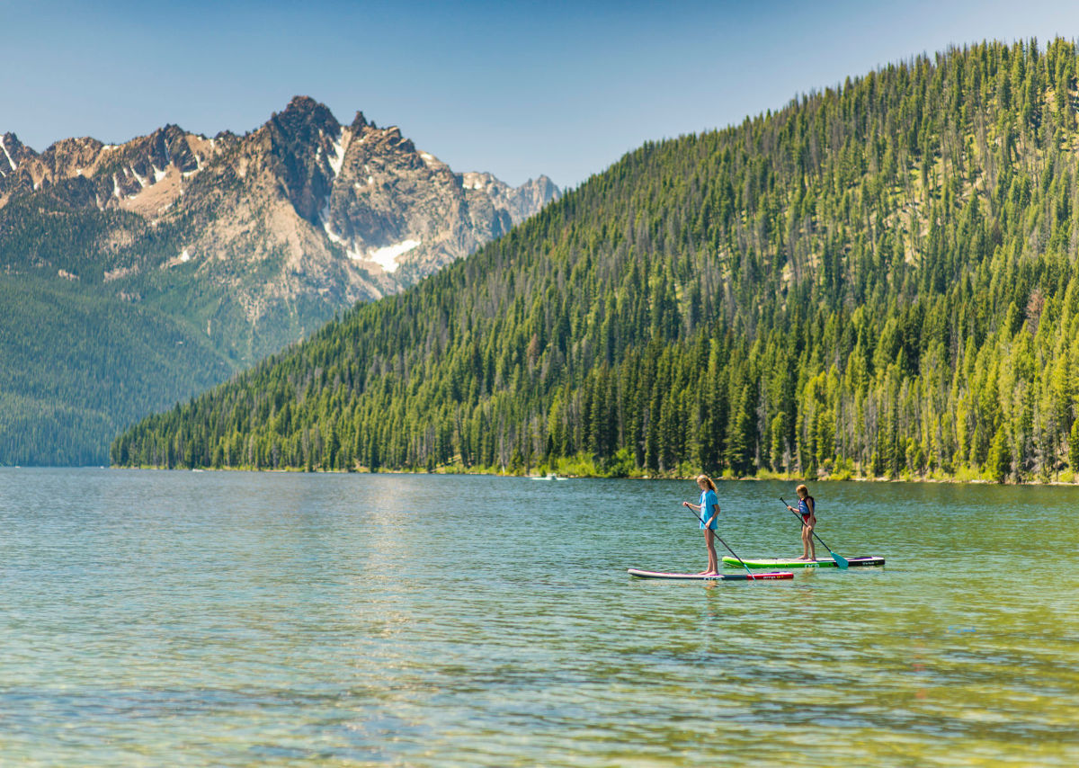 11 reasons Idaho is the perfect place to be in summer