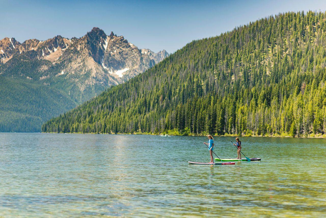 11 reasons Idaho is epic in summer