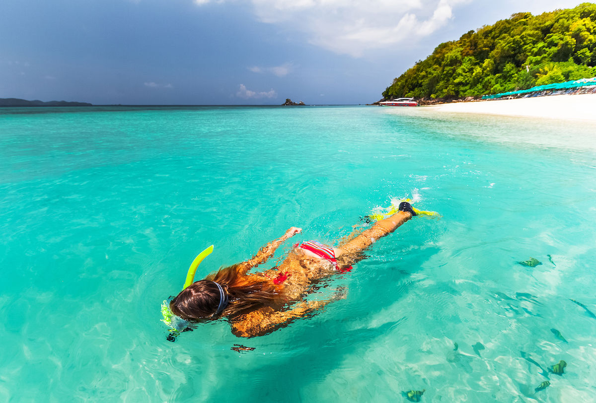The 10 Best Spots To Snorkel